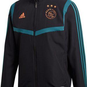 adidas Ajax Pre-Match Jacket