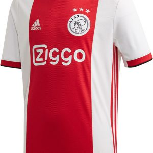 adidas Ajax Thuis Shirt Kids