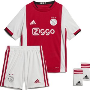 adidas Ajax Thuis Tenue Little Kids