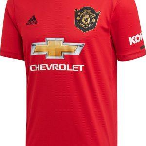 adidas Manchester United Thuis Shirt