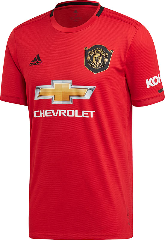 adidas Manchester United Thuis Shirt