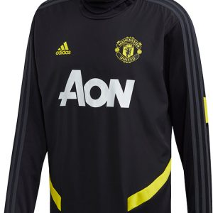 adidas Manchester United Warm Top