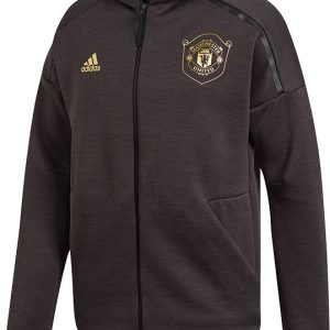 adidas Manchester United ZNE Hoodie 3.0