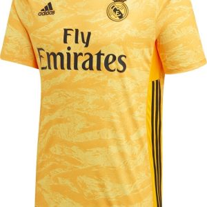 adidas Real Madrid Thuis Keepershirt