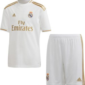 adidas Real Madrid Thuis Tenue Kids