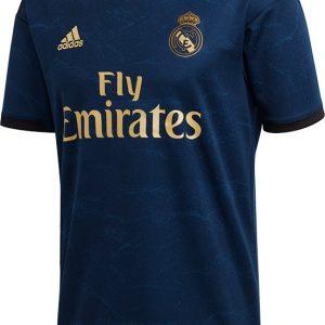 adidas Real Madrid Uit Shirt