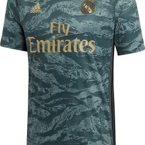 adidas Real Madrid Uit Keepershirt