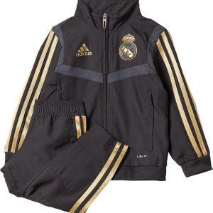 adidas Real Madrid Trainingspak Little Kids