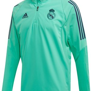 adidas Real Madrid Training Top EU