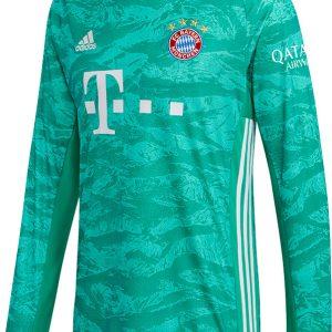adidas Bayern München Thuis Keepershirt