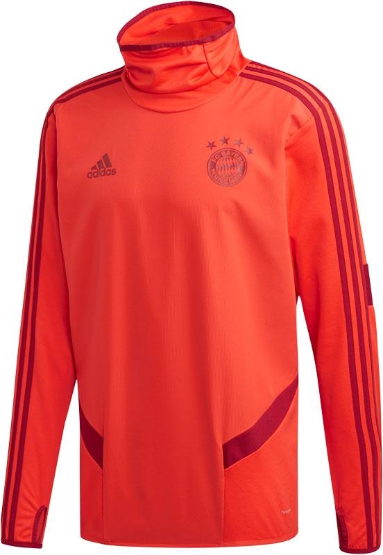 adidas Bayern München Warm Top