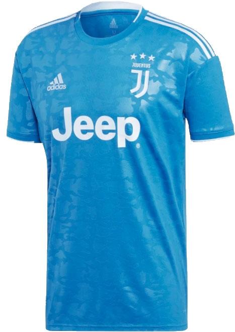 adidas Juventus 3rd Shirt