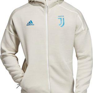 adidas Juventus ZNE Hoodie 3.0