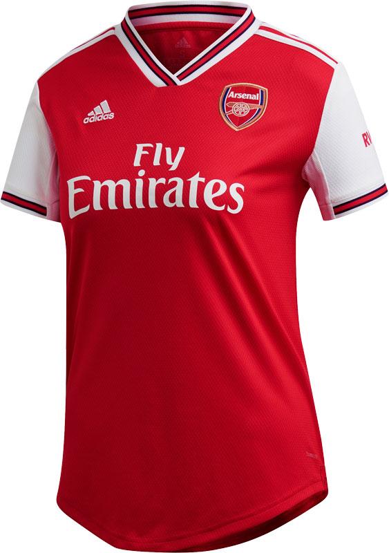 adidas Arsenal Thuis Shirt Dames