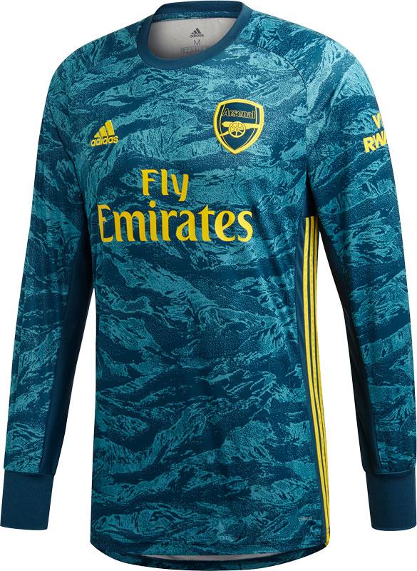 adidas Arsenal Thuis Keepershirt