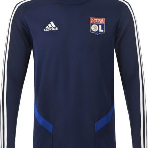 adidas Olympique Lyon Training Top Kids