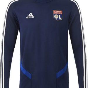 adidas Olympique Lyon Training Top Kids