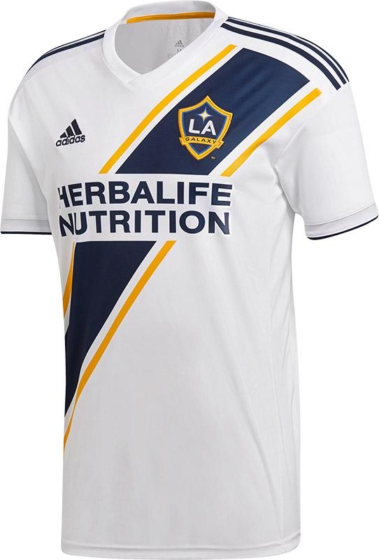 adidas LA Galaxy Thuis Shirt