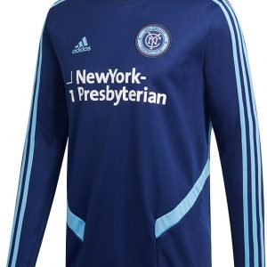 adidas New York City Training Top