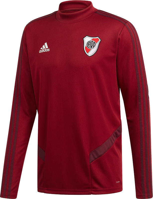 adidas River Plate Training Top