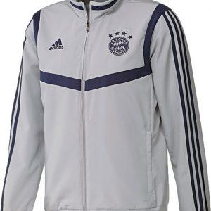 adidas Bayern München Pre-Match Jacket