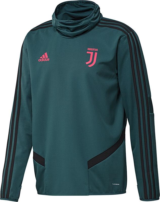 adidas Juventus Warm Top