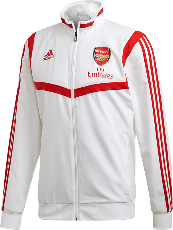 adidas Arsenal Pre-Match Jacket