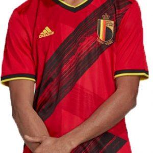 adidas België Thuis Shirt