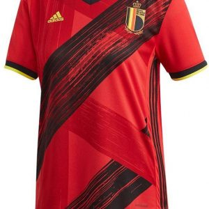 adidas België Thuis Shirt Dames