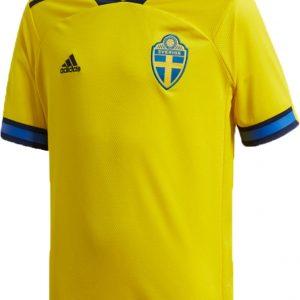 adidas Zweden Thuis Shirt Kids
