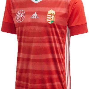 adidas Hongarije Thuis Shirt