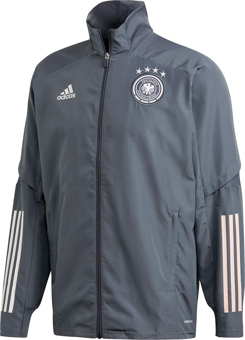 adidas Duitsland Pre-Match Jacket
