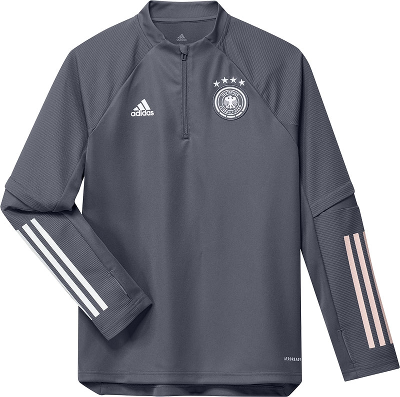 adidas Duitsland Training Top Kids