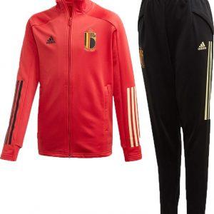 adidas België Trainingspak Kids
