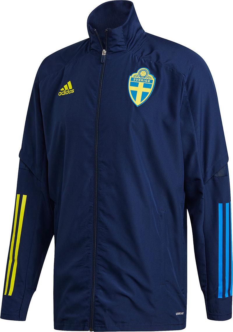 adidas Zweden Pre-Match Jacket