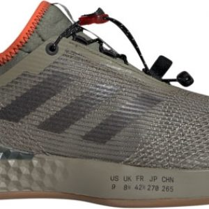 adidas Adizero Ubersonic 3 Citified Heren