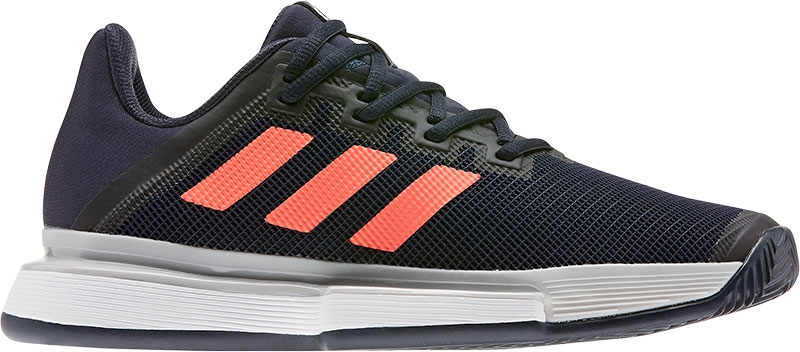 adidas Solematch Bounce Clay Dames